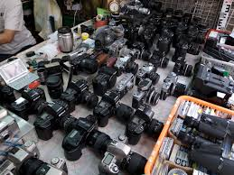 BUY DSLR, sell digital camera for cash