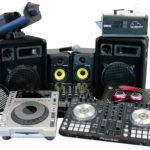 new or used for sale dj-equipment